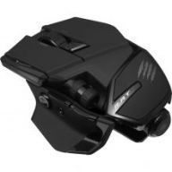 Mad Catz Office R.A.T Wireless Mouse (Matt Black) - игровая мышь