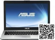 "ASUS N56VJ-DH71Black 15.6"" Full HD (1920 x 1080) LED 2.4 GHz Intel Core i7-3630QM/8GB DDR3/HDD 1TB/GeForce GT 635M 2GB/Windows 8 64-bit"