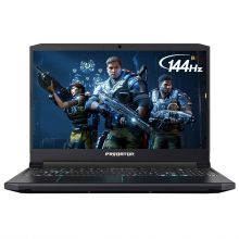 "Ноутбук Acer Predator Helios 300 (PH317-53-77HB) (Intel Core i7 9750H 2600 MHz/17.3""/1920x1080/8GB/512GB SSD/DVD нет/NVIDIA GeForce GTX 1060Ti 6GB/Wi-Fi/Bluetooth/Windows 10 Home)"