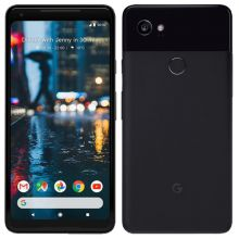 Смартфон Google Pixel 2 XL 128GB (Just Black)