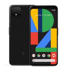 Смартфон Google Pixel 4 6/64GB (Just Black)