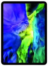 Планшет Apple iPad Pro 11 (2020) 256Gb Wi-Fi + Cellular (Silver)