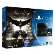 Игровая приставка Sony PlayStation 4 500Gb + Batman Arkham Knight