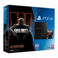 Игровая приставка Sony PlayStation 4 500Gb + Call of Duty Black Ops III