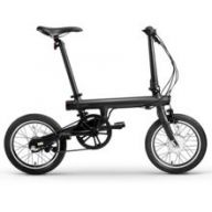 Ёлектровелосипед Xiaomi Mijia QiCycle (Black)