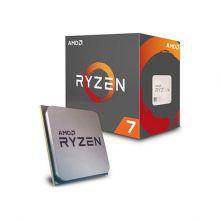 Процессор AMD Ryzen 7 1700 Summit Ridge (AM4, L3 16384Kb) BOX