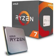 Процессор AMD Ryzen 7 2700X Pinnacle Ridge (AM4, L3 16384Kb) BOX