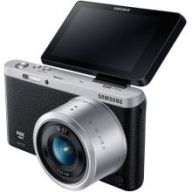 Фотоаппарат Samsung NX Mini kit 9-27mm F3.5-5.6 ED OIS (Black)