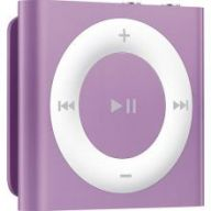 Apple iPod shuffle (4G) 2GB (Purple)