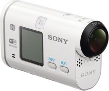 Экшн камера Sony HDR-AS100V