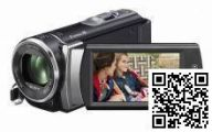 Видеокамера Sony HDR-CX190E Black