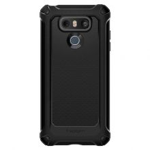Чехол SPIGEN LG V30/V30+ Case Rugged Armor (Black)