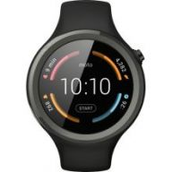 Motorola Moto 360 2nd Generation Sport (Black) 45mm - умные часы дл¤ Android