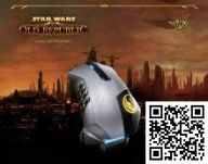 Razer Star Wars™: The Old Republic™ Gaming Mouse - игровая мышь