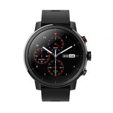 """асы Amazfit Stratos (Smart Sports Watch 2) Black"
