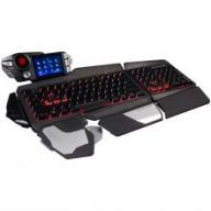 Mad catz S.T.R.I.K.E.7 Gaming Keyboard USB - игровая клавиатура