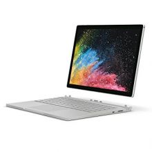 "Ќоутбук Microsoft Surface Book 2 13.5 (Intel Core i5 7300U 2600 MHz/13.5""/3000x2000/8Gb/256Gb SSD/DVD нет/Intel HD Graphics 620/Wi-Fi/Bluetooth/Windows 10 Pro)"