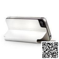 Чехол TwelveSouth SurfacePad for iphone 5 Ultra-Slim Luxury Leather Cover (White)