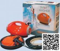 ћинимойка BERKUT Smart Washer SW-C1 (12¬, 3-9,5 бар, 2 л/мин)