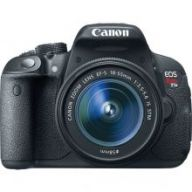 Canon EOS Rebel T5i (EOS 700D) Kit EF-S 18-55 IS STM