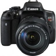 Canon EOS Rebel T6i (EOS 750D) Kit EF-S 18-135 IS STM