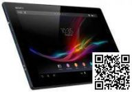Sony Xperia Tablet Z 32Gb (Black)