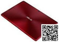 ѕланшет ASUS Transformer Pad TF300T 16Gb (Red)