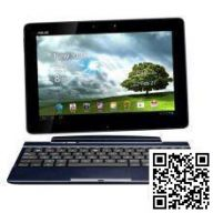 ѕланшет ASUS Transformer Pad TF300T 32Gb (Blue) dock