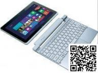 ѕланшет Acer Iconia Tab W510 64Gb dock