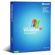 Операционная система Microsoft Windows XP Professional Edition Russian OEM