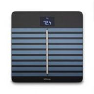 Withings Body Cardio Scale (Black) - умные весы