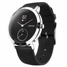 Withings Steel HR (40mm) (Black) - умные часы