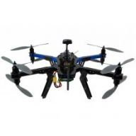 вадрокоптер 3DRobotics X8+ + подвес Tarot T-2D Brushless Gimbal Kit