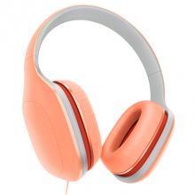 Ќаушники Xiaomi Mi Headphones Light Edition (Orange)