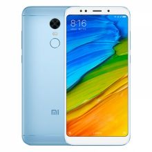 Cмартфон Xiaomi Redmi 5 Plus 3/32GB (Blue)