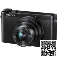 Fujifilm FinePix XQ1 (Black)