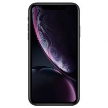 Смартфон Apple iPhone Xr 128GB (Black)
