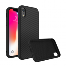 Чехол RhinoShield SolidSuit Carbon iPhone XR