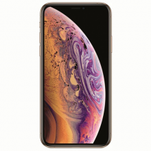 Смартфон Apple iPhone Xs Max 256GB (Gold/Золотой)