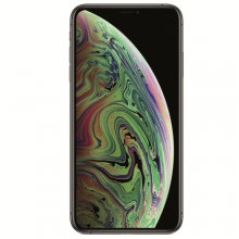 Смартфон Apple iPhone Xs Max 256GB (Space Gray/Серый космос)
