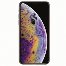 Смартфон Apple iPhone Xs 256GB (Silver/Серебристый)
