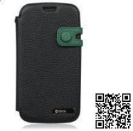 Чехол Zenus для Samsung GALAXY S3 Masstige Color Edge Diary (Black)