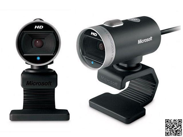Драйвер Веб Камера Microsoft Lifecam Studio