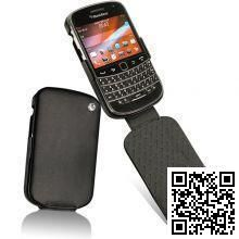 Кожаный чехол Noreve Tradition BlackBerry Bold 9900/9930 (Black)