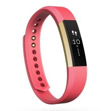 Браслет Fitbit Alta (Special Edition) (Pink/Rose Gold)
