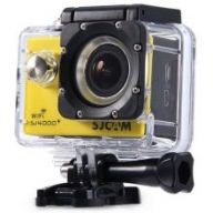 SJCAM SJ4000 Plus (Yellow) - видеокамера