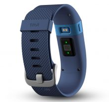 Браслет Fitbit Charge 2 HR (Blue) L
