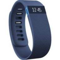 Браслет Fitbit Charge S (Blue)