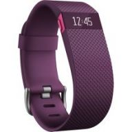 Браслет Fitbit Charge HR L (Plum)