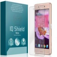 Защитная пленка Sony Xperia X Performance Full Coverage Screen Protector Anti-Glare IQ Shield Matte